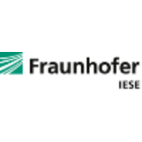 Fraunhofer IESE (Institute for Experimental Software Engineering) Logo