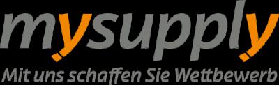 Mysupply Logo