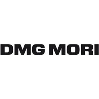 DMG Mori USA Logo