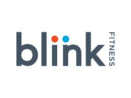 Blink Fitness Logo