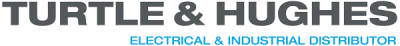 Turtle & Hughes Logo