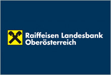 Raiffeisenlandesbank Oberösterreich AG Logo