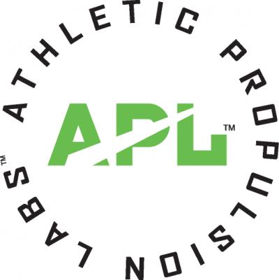Athletic Propulsion Labs (APL) Logo