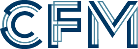 Capital Fund Management Logo