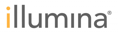 Illumina Inc. Logo