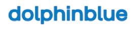Dolphinblue Logo