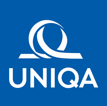 UNIQA insurance Logo