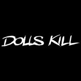 Dolls Kill Logo