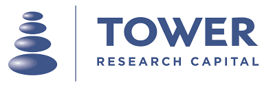 Tower Research Capital Europe Logo