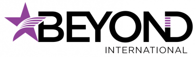 Beyond International Logo
