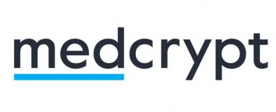 MedCrypt Logo