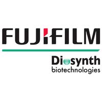 Fujifilm Diosynth Biotechnologies UK Logo