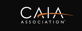 CAIA Association Logo
