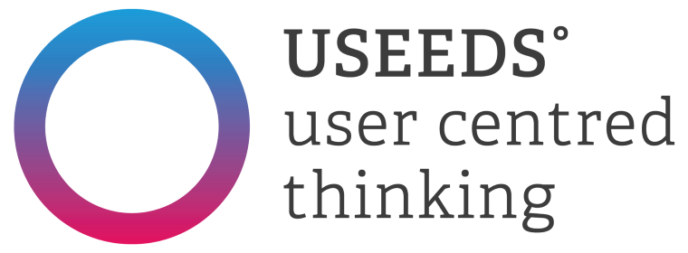 mobile.de, Useeds° Logo
