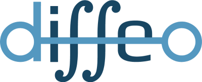 Diffeo Logo