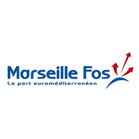Port of Marseille Fos Logo