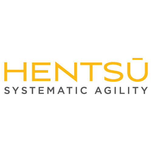 Hentsū Logo