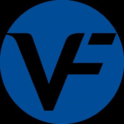 VF Corp. Logo