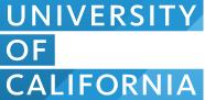University of California, Office of the President Logo