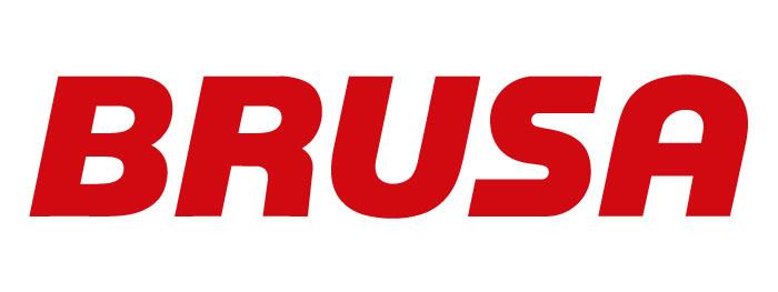 Brusa, Switzerland Logo