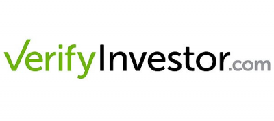 VerifyInvestor.com Logo