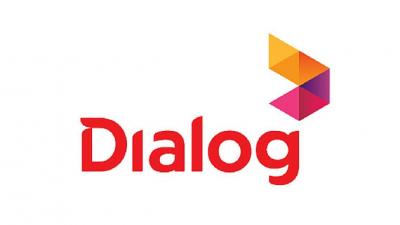 Dialog Axiata Plc Logo