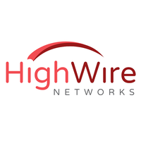 High Wire Networks Logo