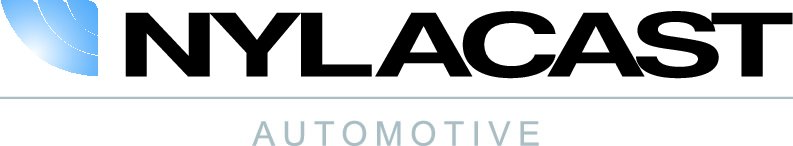 Nylacast Automotive, UK Logo