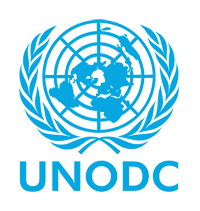 United Nations Office on Drugs and Crime Logo