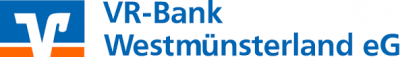 VR Bank Westmünsterland Logo