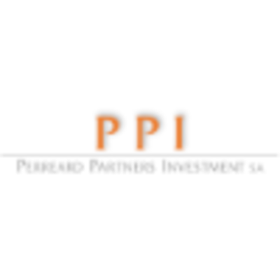 Perréard Partners Investment SA (PPI SA) Logo