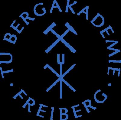 TU Bergakademie Freiberg Logo