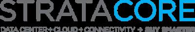 StrataCore Logo