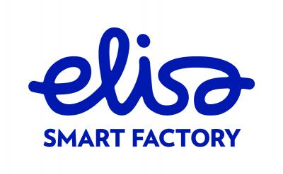 Elisa Smart Factory Logo