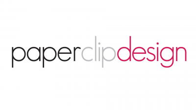 Paperclip Design Limited Logo