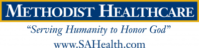 Methodist Healthcare System (HCA) Logo