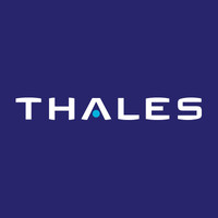 Thales Group Logo