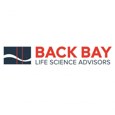 Back Bay Life Science Advisors Logo