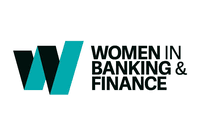 Women in Banking and Finance Logo