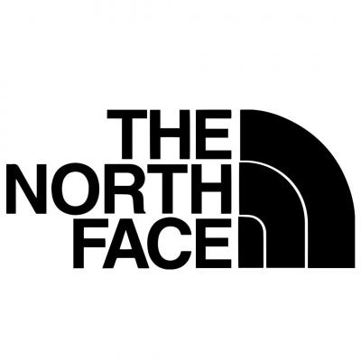 The North Face, A VF Company Logo