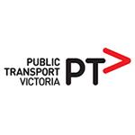 Public Transport Victoria Logo