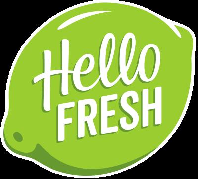 HelloFresh Logo