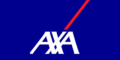 AXA Partners USA Logo