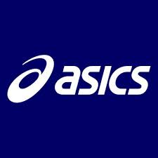 Asics Digital Logo