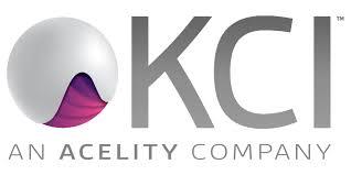 KCI, An Acelity Company Logo
