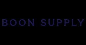 Boon Supply Co Logo