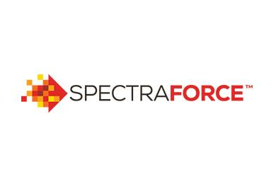 Spectraforce Technologies Logo