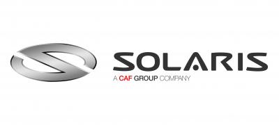 Solaris Bus & Coach Logo