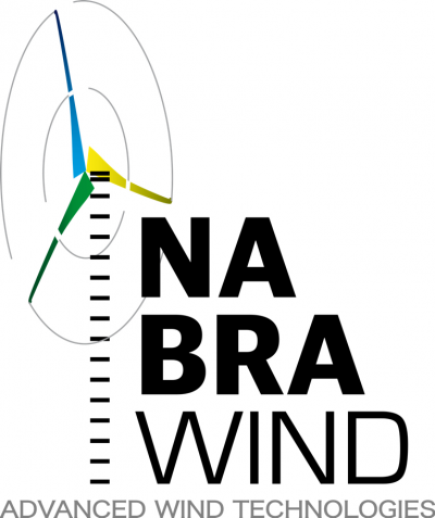 NabraWind Logo