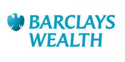 Barclays Wealth Logo